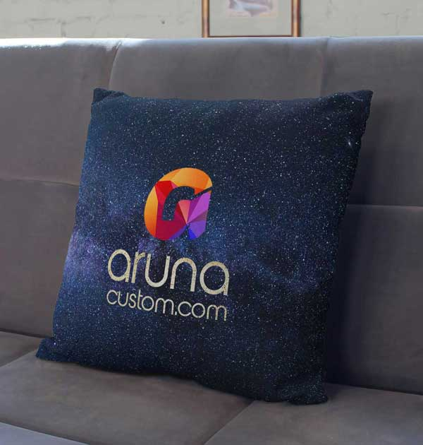 Bantal Fullprint Aruna Custom